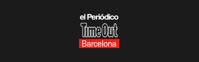 Barcelona Roman Steampunk in TimeOut