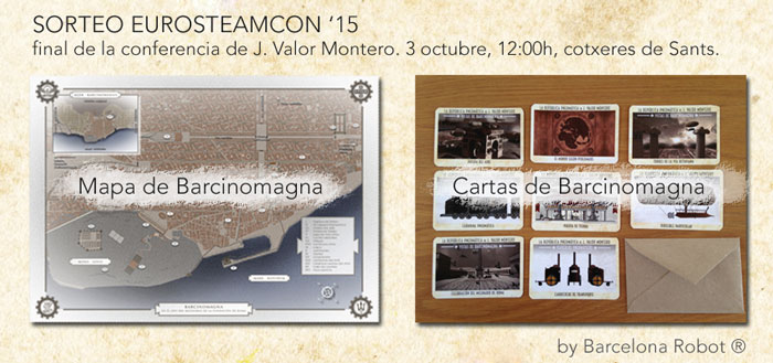 sorteo eurosteamcon